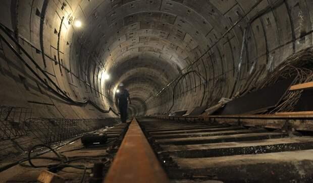 Беспилотное метро вКазани будет обладать системой обнаружения препятствий