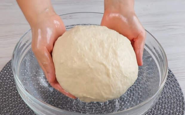 Готовим хлеб в рукаве для запекания! Результат потрясающий