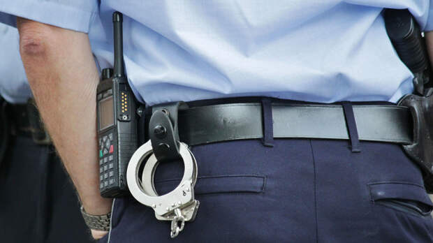 Польские правоохранители задержали гражданина по подозрению в шпионаже