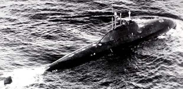 США и НАТО были шокированы отечественными подлодками «Лира»
