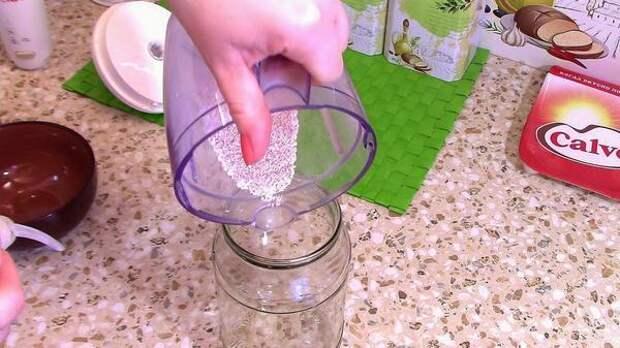 Яичная скорлупа - источник кальция