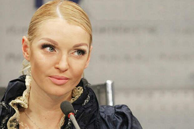 Борисова раскрыла правду оновом мужчине Волочковой