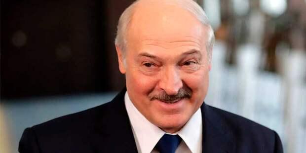 Лукашенко направил месседжи белорусам, Западу и Москве