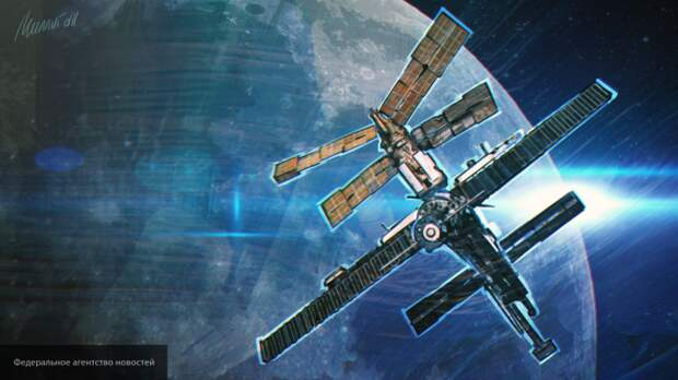 Леонков предупредил об ответе России на размещение ядерных установок США в космосе