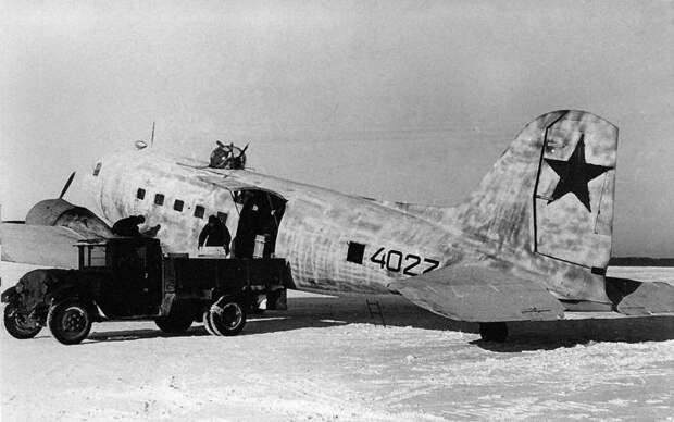 1 июня - День Военно-транспортной авиации