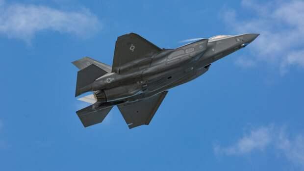 Леонков предупредил пилотов НАТО о серьезных последствиях вторжения в небо Крыма