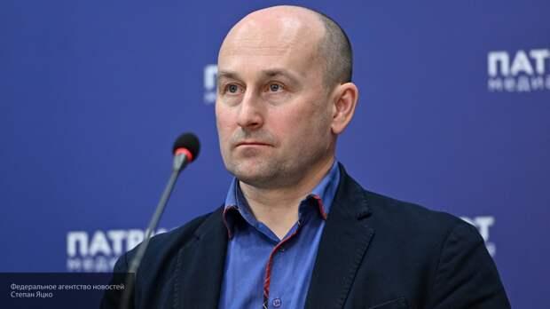 Стариков объяснил последствия разрыва дипломатических отношений между РФ и Украиной