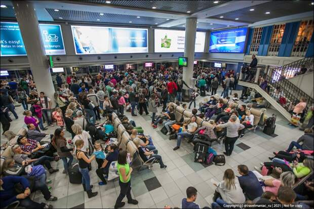 Как не ошибиться с покупкой авиабилетов за границу в наше сложное время