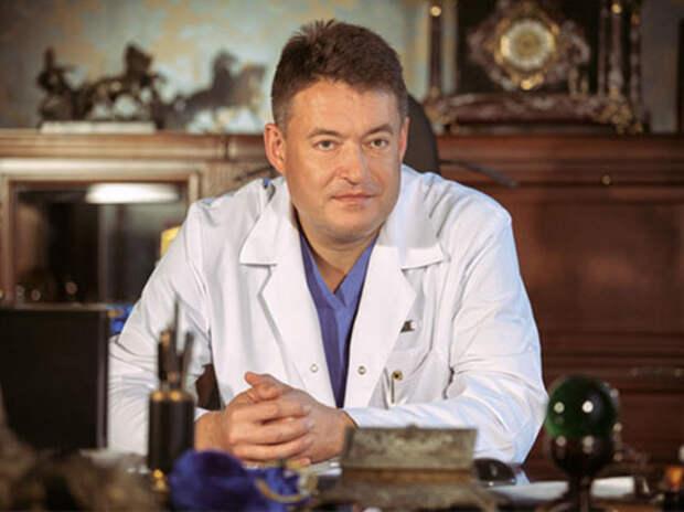 Главный онколог Минздрава заявил о