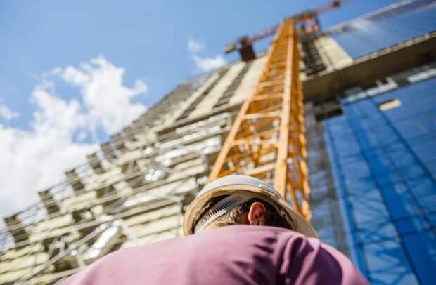 Эксперты проверят ход строительства детских садов в Некрасовке