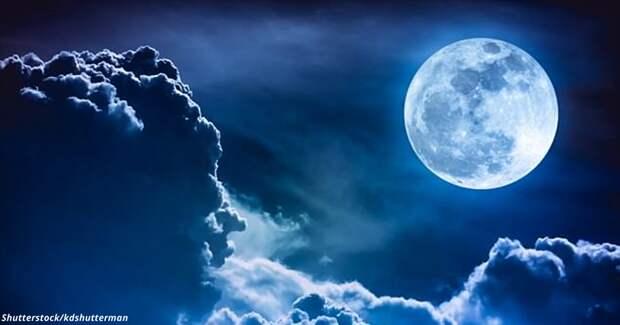Голубая Луна 31 марта: Вот что она изменит в жизни каждого знака Зодиака