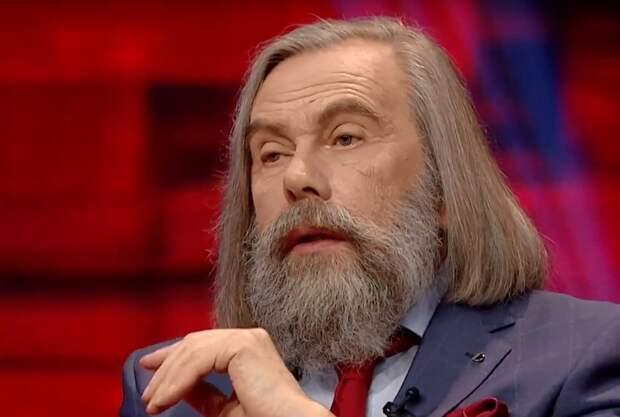«Зеленский здесь ничего не решает»: Погребинский объяснил, зачем Западу нужен Рябошапка