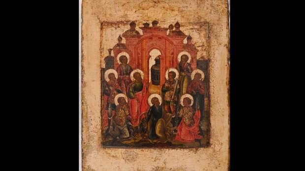 Народные приметы на 12 мая: как помогают Девять мучеников
