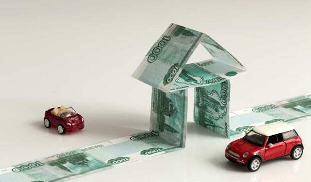 Названы сроки падения цен на вторичное жилье в России