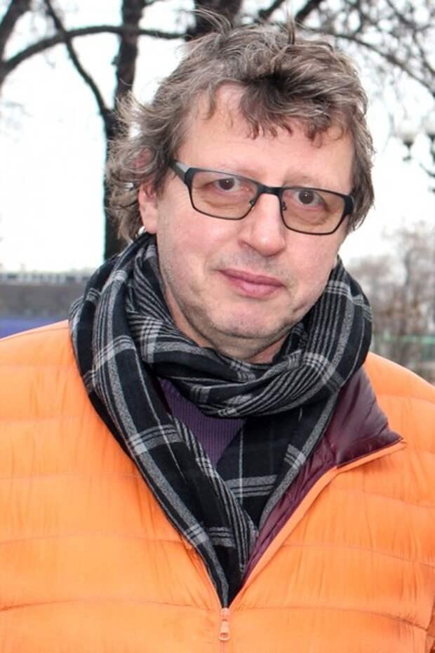61-летний  Михаил Ширвиндт в третий раз стал отцом.