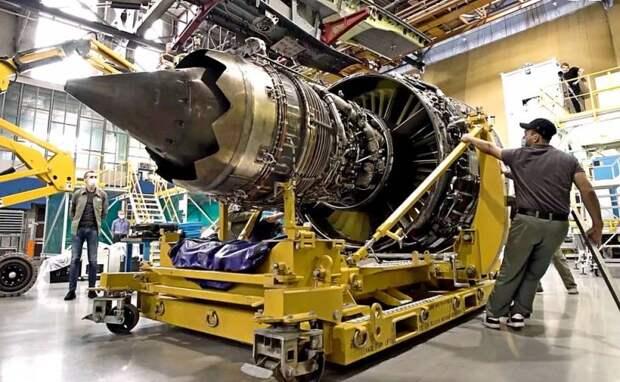 Российский авиадвигатель ПД-14 успешно прошел международную сертификацию