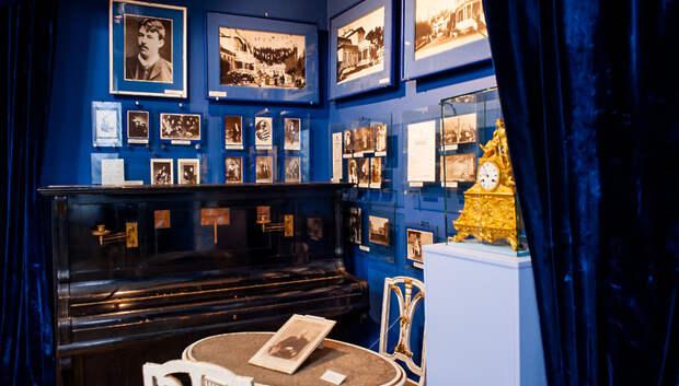 Более 50 музеев Подмосковья примут участие в акции «Ночь в музее»