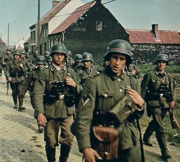 Психологическая война. Как немцы штурмовали «крепость Голландия»