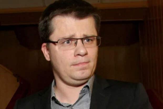 «Грачевский исмерть несовместимы»: Харламов скорбит околлеге