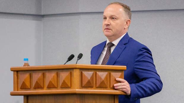 Плохо работает: Трутнев потребовал отставки мэра Владивостока