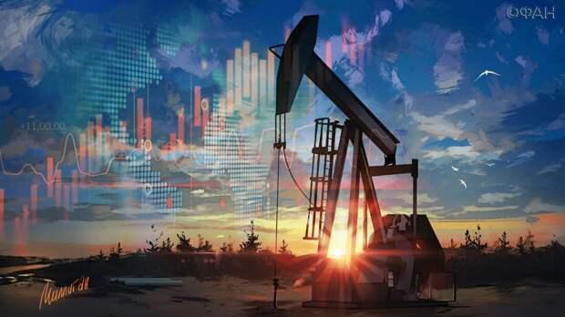 Китай создает крупнейшего в мире покупателя нефти
