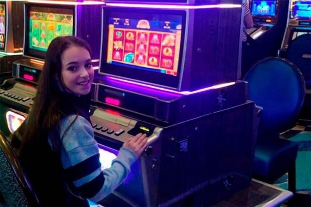 15-летняя Щербакова удалила пост опоходе вказино вЛас-Вегасе после критики подписчиков
