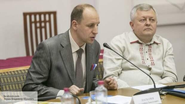 Безпалько призвал Москву дать ответ Киеву - возбудить дела против ВСУ и усилить Донбасс