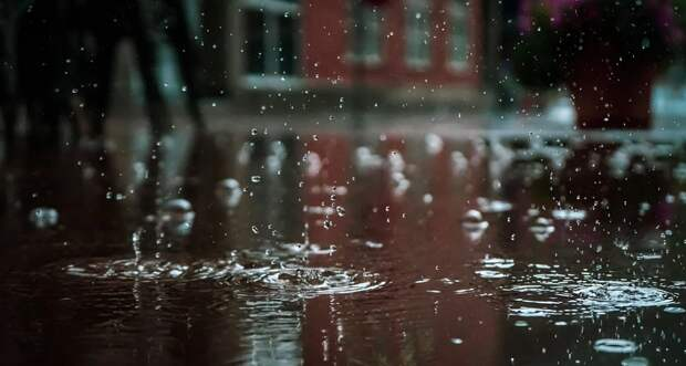 Погода в Крыму — снова синоптики обещают дожди. Атмосферные фронты, говорят