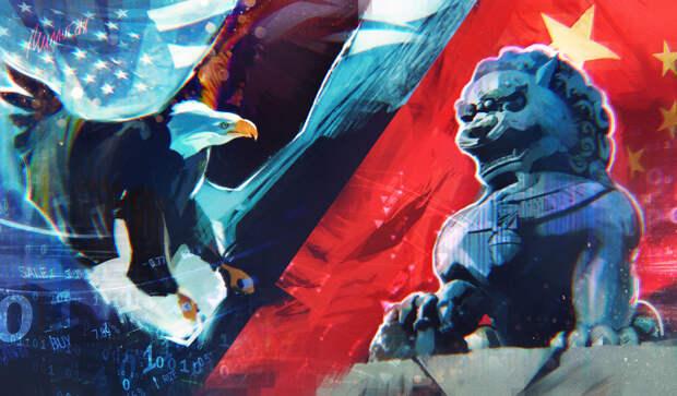 Как США обломали зубы об Олимпиаду в Пекине