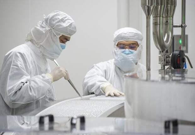 Минздрав заявил, что  ситуация с коронавирусом в регионах  остается «напряженной»