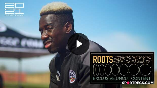ROOTS UNFILTERED | MIC'D up with Akeem Ward