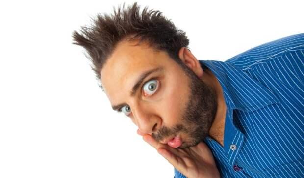 Блог Павла Аксенова. Анекдоты от Пафнутия. Фото AntonioGravante - Depositphotos