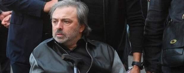 Сценограф Борис Краснов впал в кому после повторного инсульта