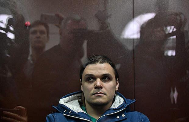 Напавший на росгвардейца программист Суровцев взят под арест