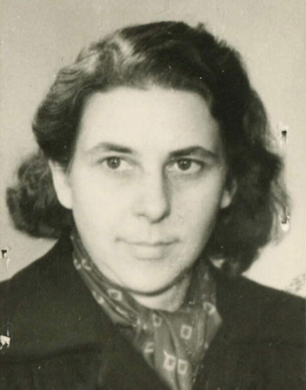Марта Хиллерс