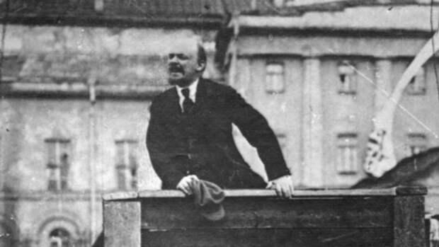 Учитывать момент и быть смелым в решениях. Правила жизни Ленина