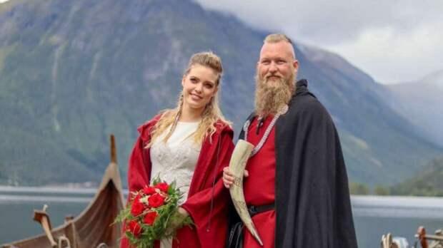 Сексуальные традиции викингов: почему старый партнер лучше молодого