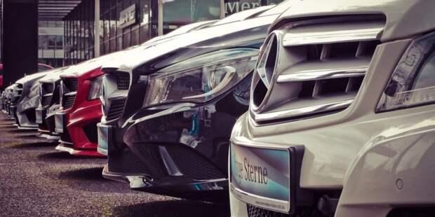 США оштрафовали Mercedes на $1,5 млрд за занижения показателей вредных выбросов