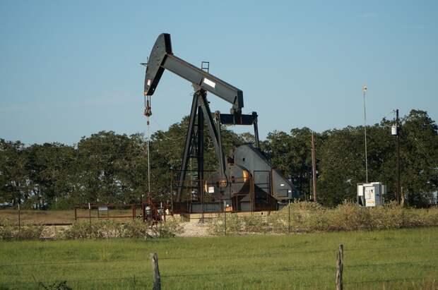В Крыму закрыли 9 аварийных нефтегазовых скважин