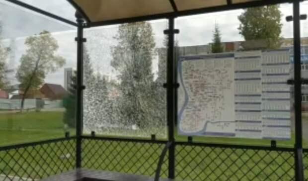 ВТобольске снова стреляли