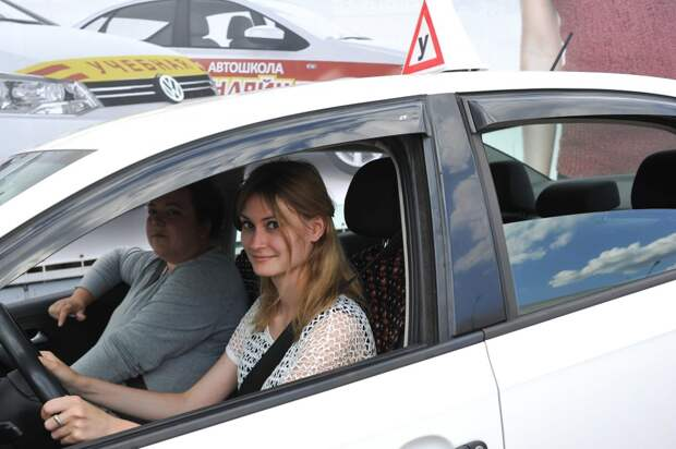 С теории – в город: как изменился экзамен по вождению в ГИБДД?