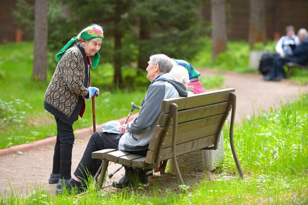 Как Вы считаете, можно ли отвозить родителей в Дом престарелых?