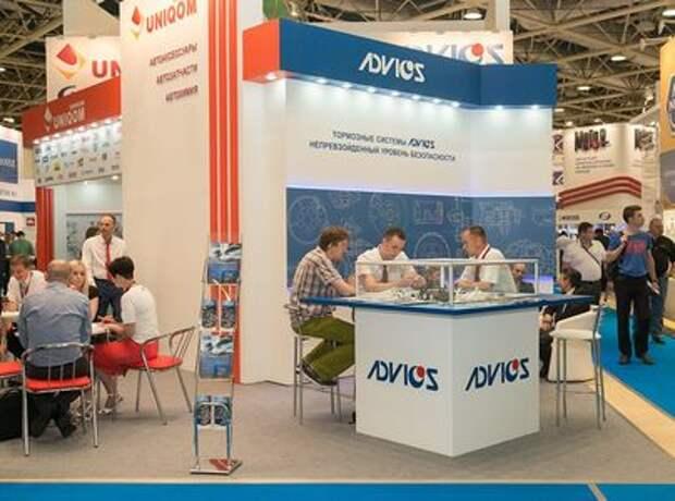 Компоненты тормозных систем ADVICS — новый ассортимент