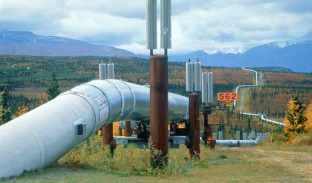 На16% увеличил Азербайджан экспорт газа вТурцию вIквартале 2021
