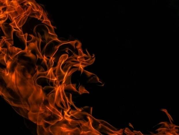 При пожаре в реанимации рязанской больницы погибли три человека