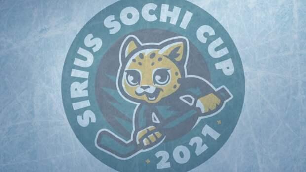 ВСочи пройдет первый детский турнир Sirius Sochi Cup