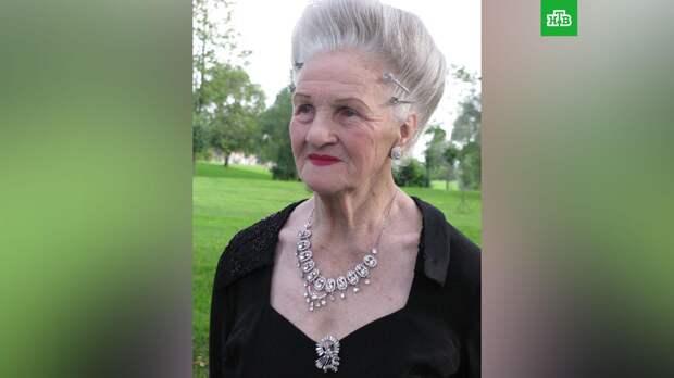 89-летнюю звезду «Полосатого рейса» выгнал из дома собственный внук