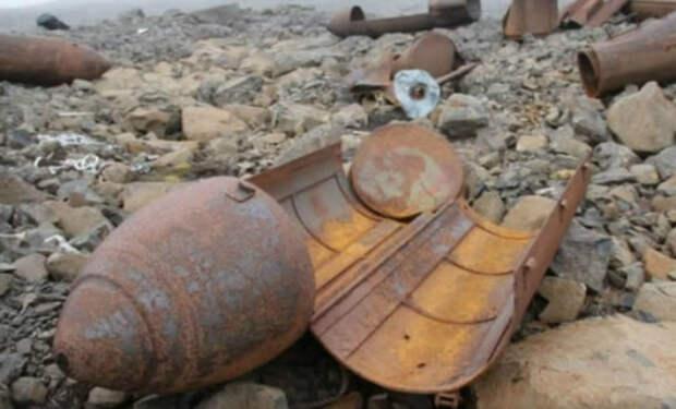 В 1000 километрах от Северного полюса полярники обнаружили военную базу Рейха, о которой никто не знал 80 лет