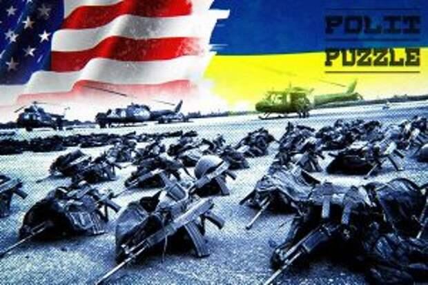 Украинцы осознали, что ситуация в стране начала развиваться по «наихудшему сценарию»