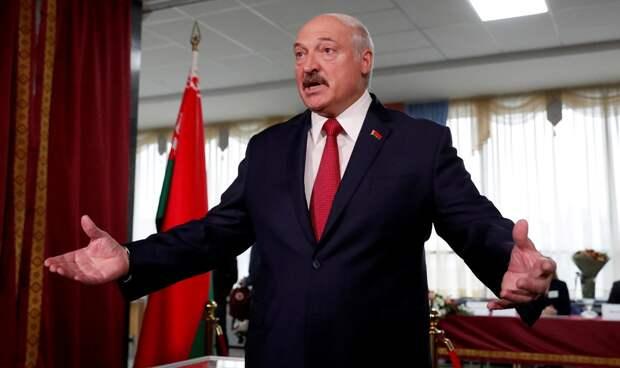 Лукашенко готов ломать белорусов так, как попросят сами